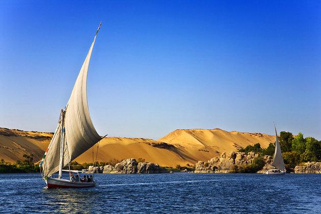 Асуан Египет