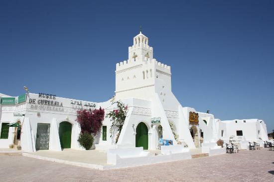 Гуэллала, Тунис Джерба