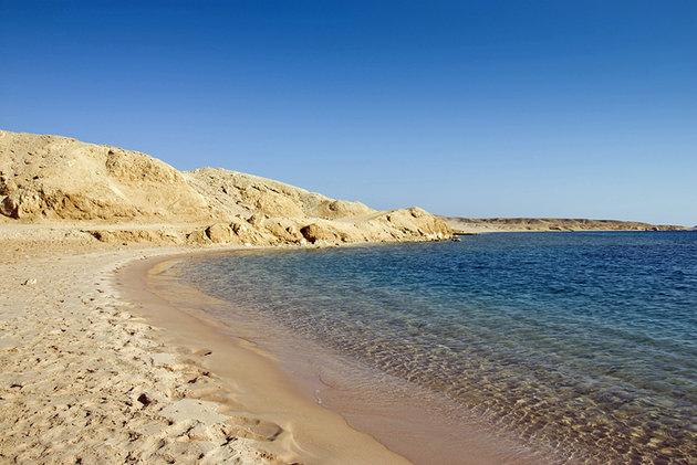 Южный Синай Египет