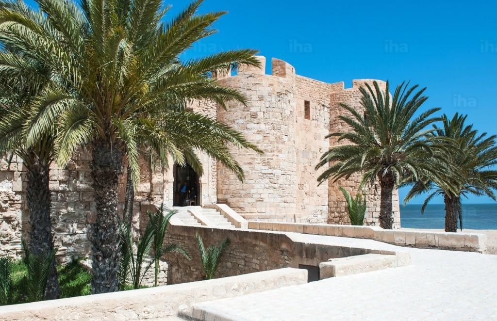 Мидун, Тунис Джерба