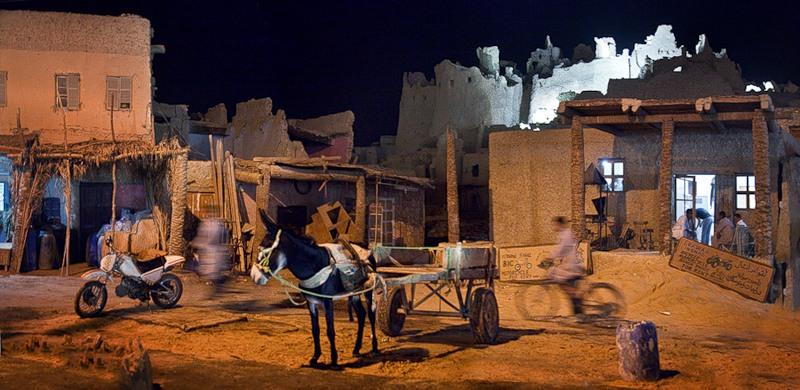 Сива, Египет