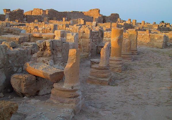 Gightis, Тунис Джерба