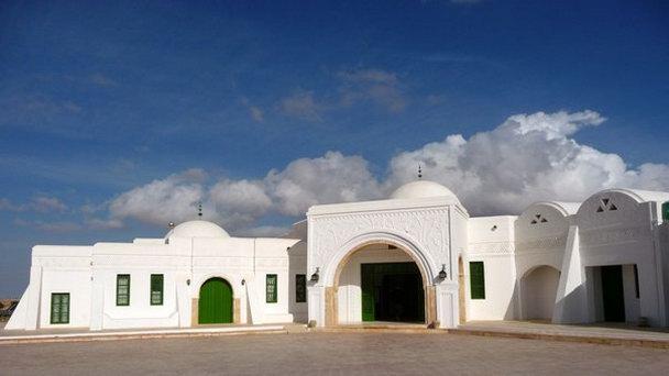Народный музей, Джерба Тунис