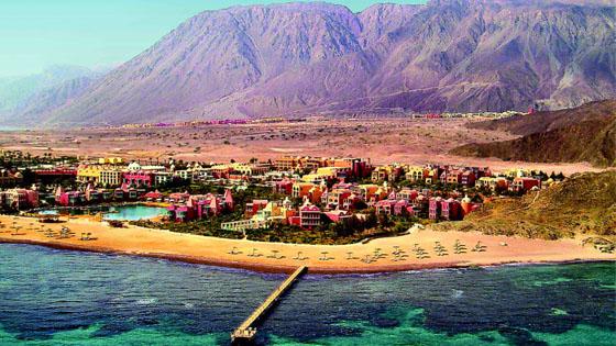 Нувейба Египет