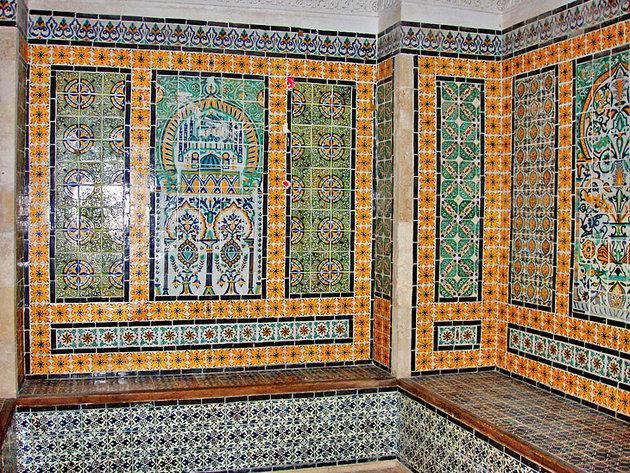 Кзавийе Сиди Абид-эль-Гариани Тунис