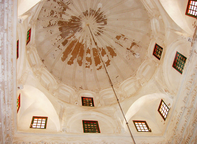 Мечеть Sabres Тунис