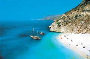 Райский отдых-побережье