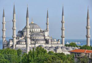 Турция - туристическая Мекка