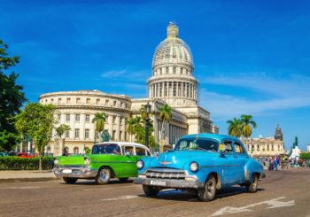 Онлайн веб камера Гавана, Куба