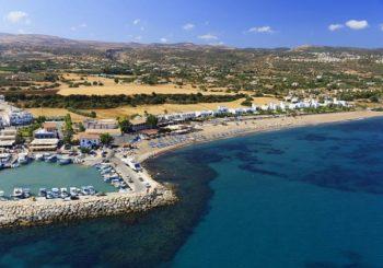 Онлайн веб камера гавань Лачи, Кипр