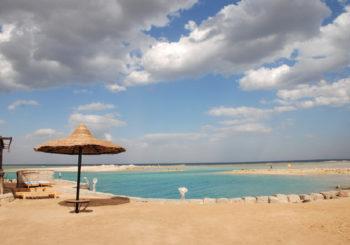 Онлайн веб камера панорама Акуда, Тунис