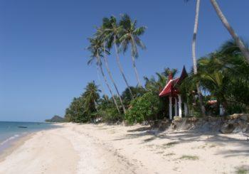 Онлайн веб камера пляж Банг По, Самуи, Тайланд