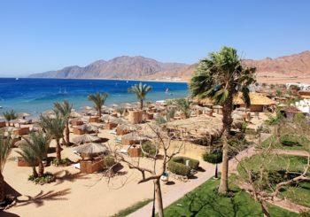 Онлайн веб камера пляж Дахаб, Египет