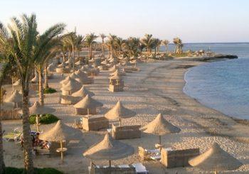 Онлайн веб камера пляж Шарм-эль-Шейх, Египет