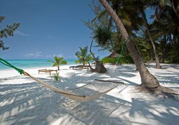 Онлайн веб камера пляж острова Занзибар, Танзания