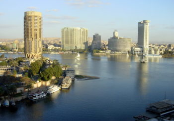 Онлайн веб камера Каир Египет