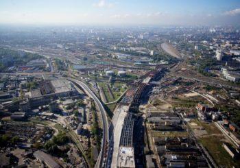 Онлайн веб камера Москвы шоссе Энтузиастов