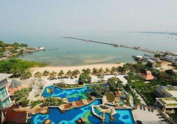 Онлайн веб камера Таиланд Паттайя отель Zign