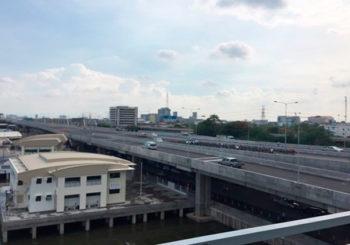 Онлайн веб камера Тайланда автострада Бангкок