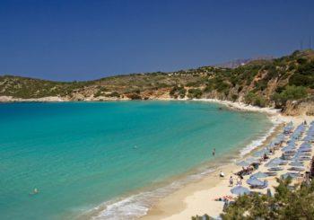 Онлайн веб камера Греция Пелопоннес бухта Агиос Николаос