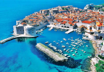веб камеры достопримечательностей Хорватии