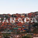 Онлайн веб камеры Каракаса в Венесуэле
