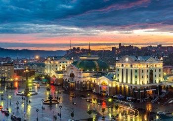 Онлайн веб камеры XXIX Всемирной зимней универсиады 2019 года в г. Красноярске