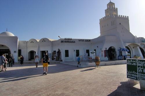 Хумт Сук, Джерба Тунис