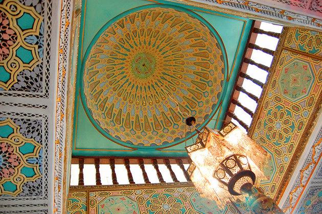 Исламский музей Тунис