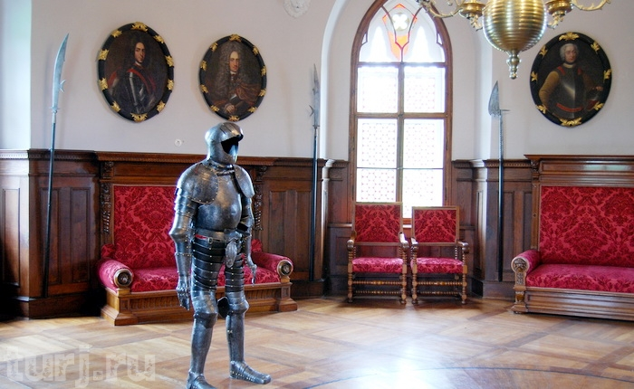Музей Тракошчан
