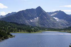 Алтай и горы