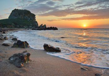 Отдых на Азовском море миниатюра