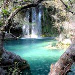 Турция природа