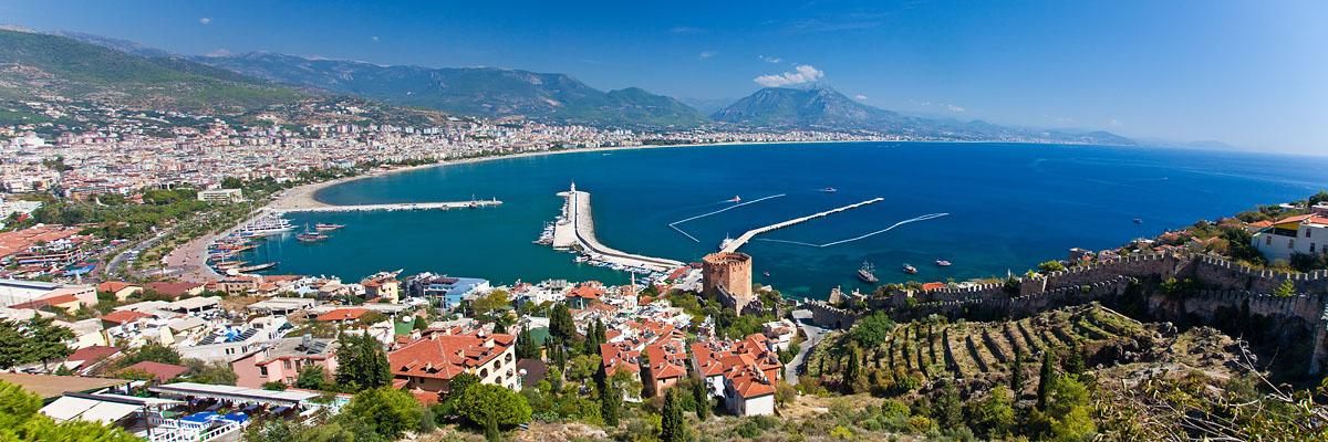 Турция и туризм
