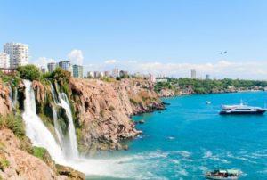 туризм в турции