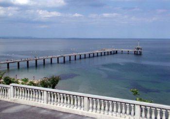 Онлайн веб камера пляж города Бургас