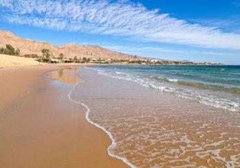 Онлайн веб камера побережье Хургады, Египет