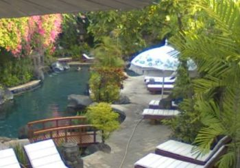 Онлайн веб камера Индонезия Бали Кута