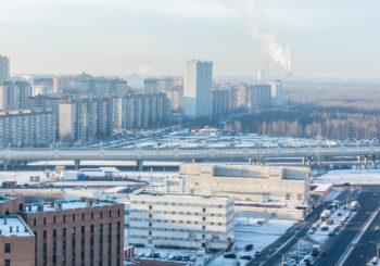 Онлайн веб камера Санкт-Петербурга улица Камышовая