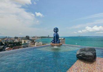Онлайн веб камера Таиланд Паттайя отель Siam Design