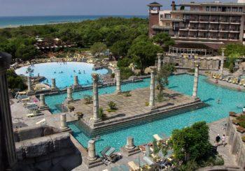 Онлайн веб камера Турции Анталия отель Ксанаду Резорт