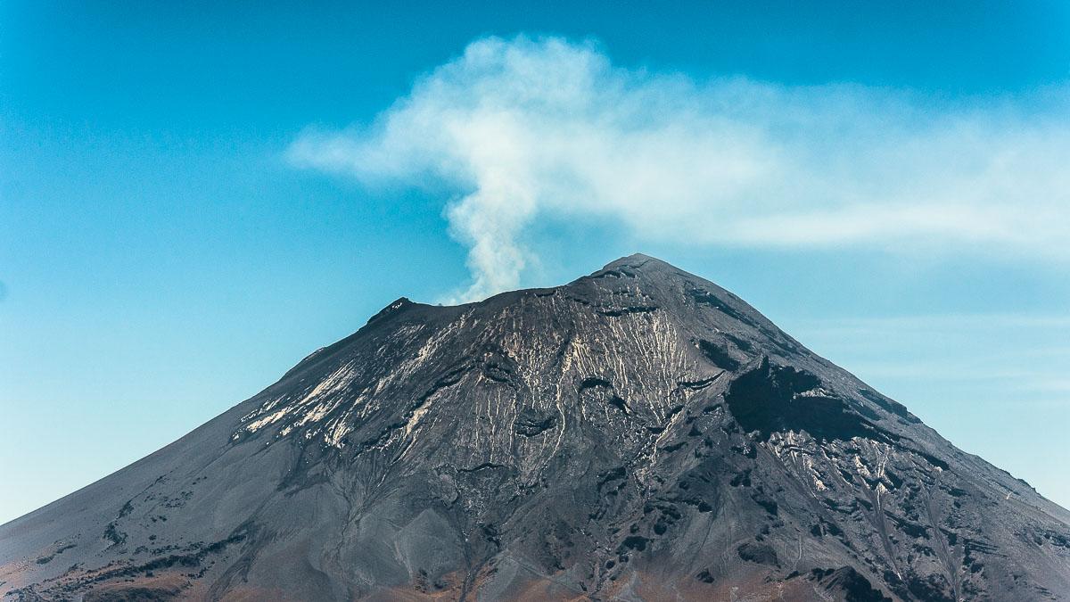 вулкан попокатепетль онлайн