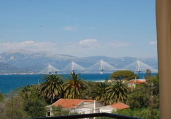 Веб камера Греция Пелопоннес Кастеллокампос мост Рио Антирио