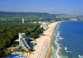 веб камеры Варна в Болгарии