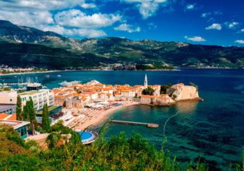 Онлайн веб камеры Черногории