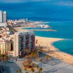 Онлайн веб камеры Барселоны Испания