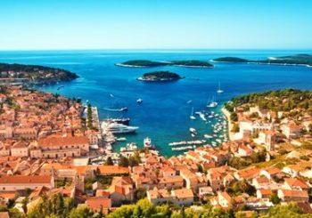 Онлайн веб камеры Хорватии в режиме реального времени
