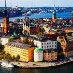 Онлайн веб камеры Хельсинки в Финляндии