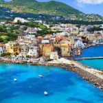 Онлайн веб камеры курортов Италии
